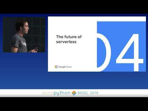 Dustin Ingram - Google Cloud for Pythonistas - YouTube #python #developer #development #coding #coder #code #programming #programming #software #computerscience #tutorial #youtube #video #programingsoftware
