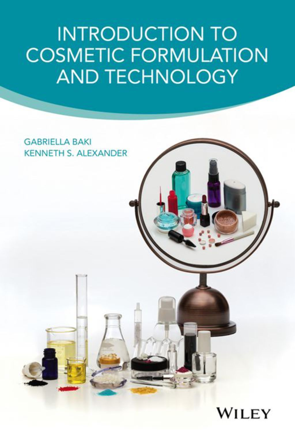 Introduction To Cosmetic Formulation And Technology Ebook Cosmetics Ingredients Science Books Organic Oral Care