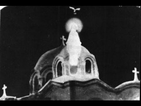 This Marian Apparition Continues to Captivate Egypt & Believers Worldwide.
