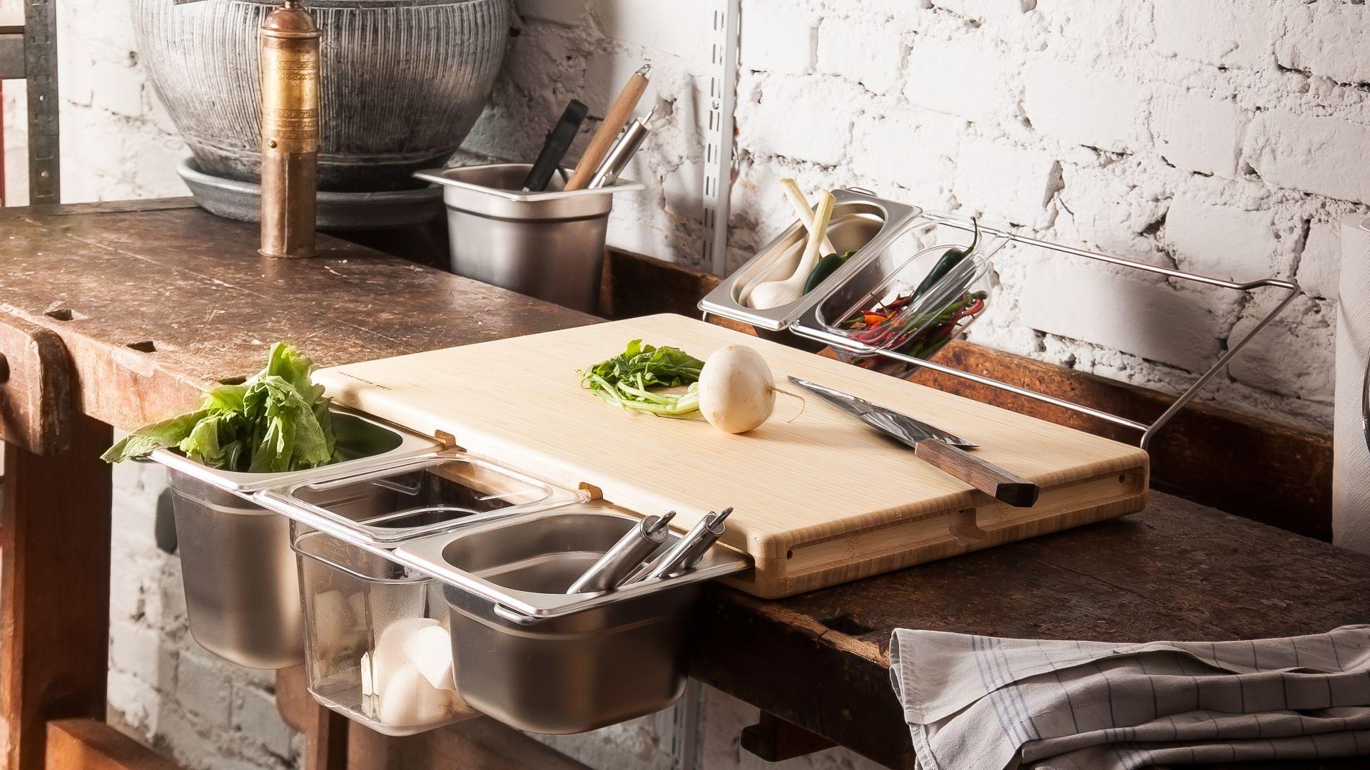 Frankfurter Brett :: The kitchen workbench - Frankfurter Brett ...