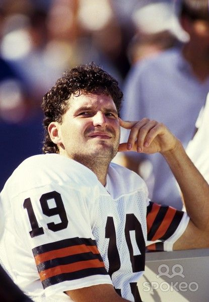 CLEVELAND Former Browns Quarterback Bernie Kosar Has Been Arrested On Drunken Driving Charges In Suburban Cleveland
