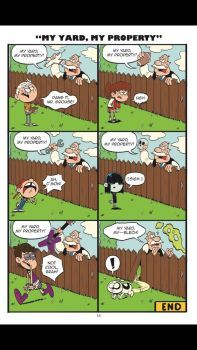 Loud house brawl in the family fanfiction   Brawl in the Family Redo