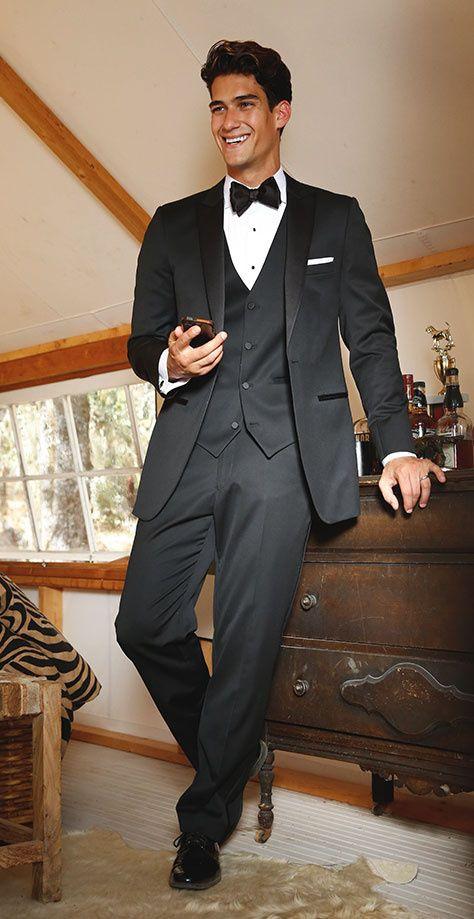 The Secrets of Wedding Tux Shopping | Wedding tux, Wedding stuff ...