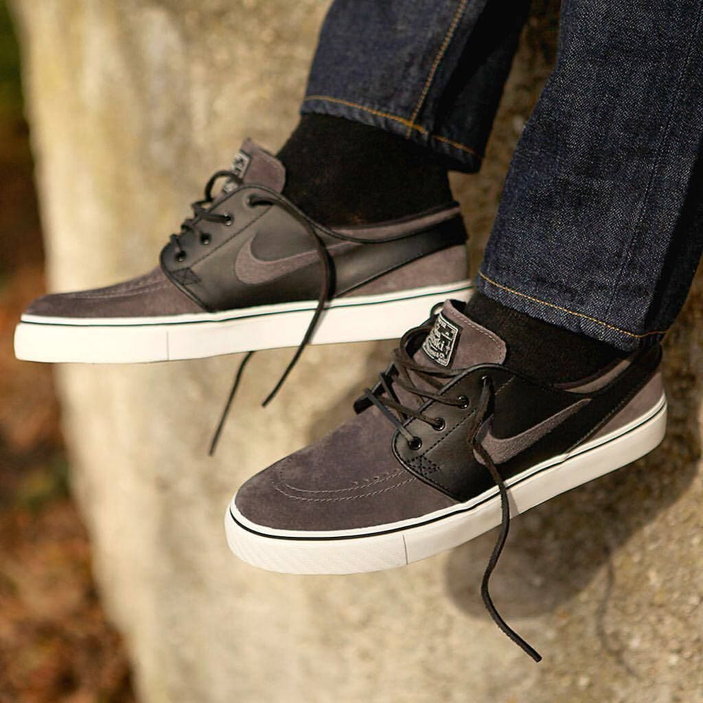 15798452dc RESTOCK! Nike SB Janoski Midnight Fog www.popname.cz | Shoes | Nike ...