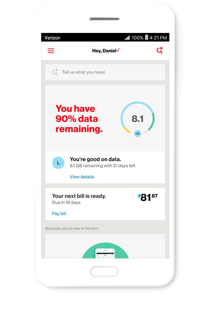 New My Verizon App Fun fair, How to plan, Fun