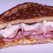 Receta de Sandwich Monte-Cristo