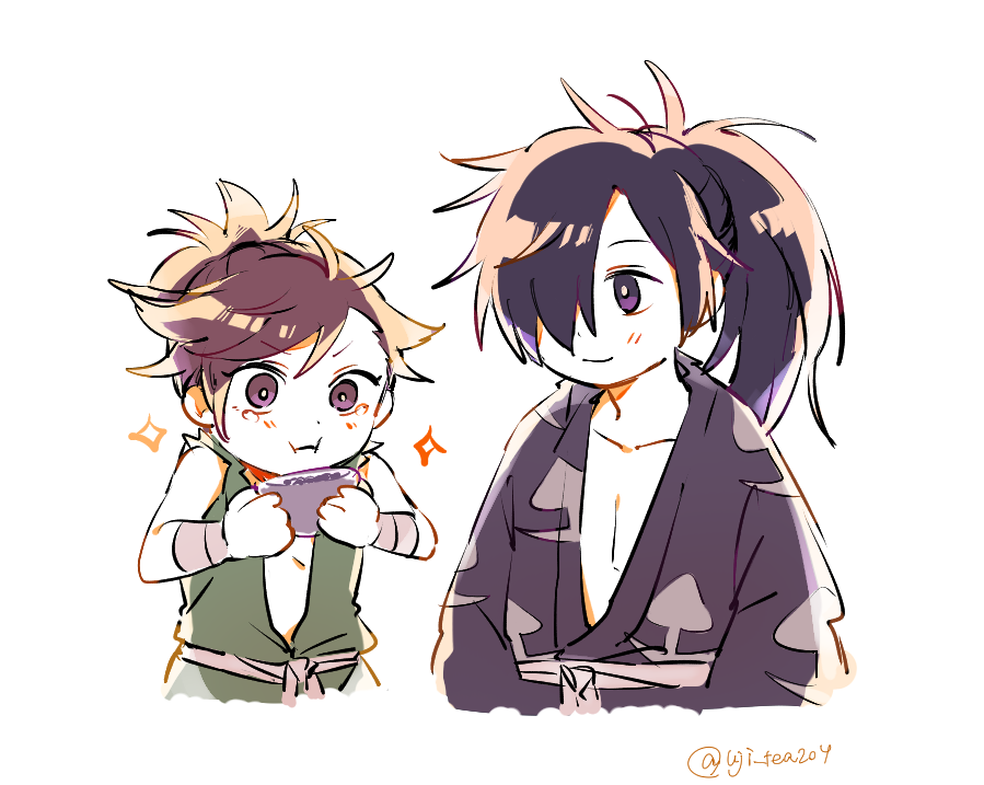 Ning desu (yaoidaisuki555) ทวิตเตอร์ Anime, Anime