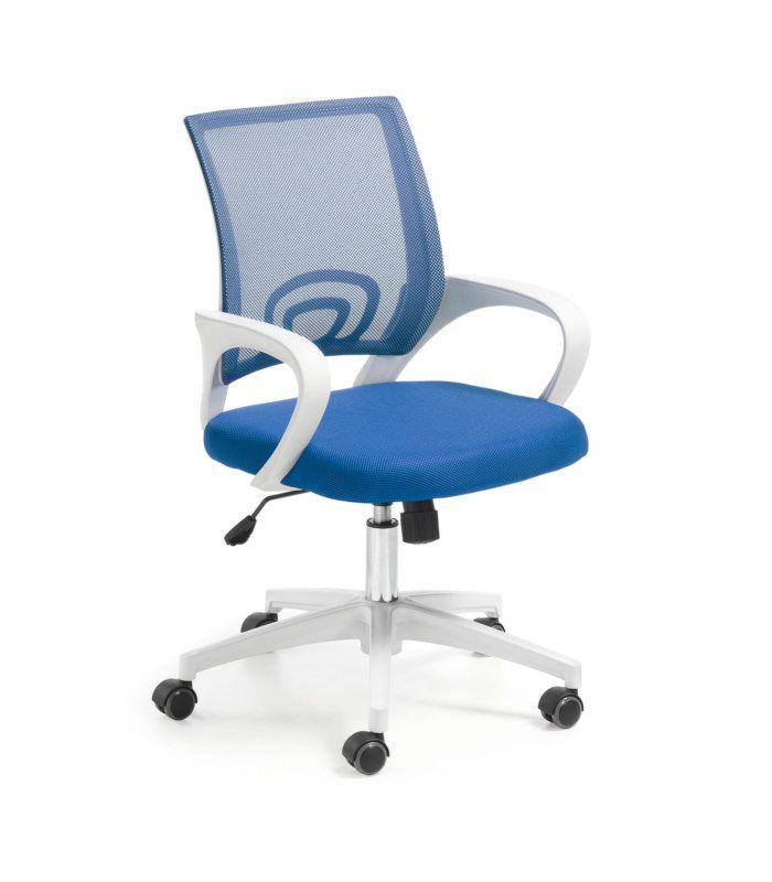 La silla de escritorio juvenil modelo 600 de PLT HOME ...