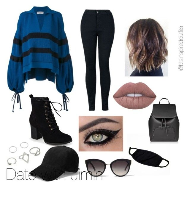 Bts Inspired Outfits By Rachelullmann03 On Polyvore Featuring Sonia Rykiel Journee Collection Rag Bone And River Island