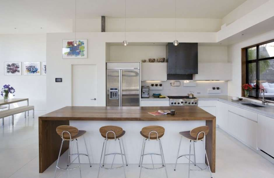 they have hundreds of Open Kitchen Design Ideas setups and ideas ...