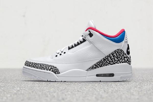 [Advert] Pre-Order Opened for Nike Air Jordan 3 Seoul. International  Shipping