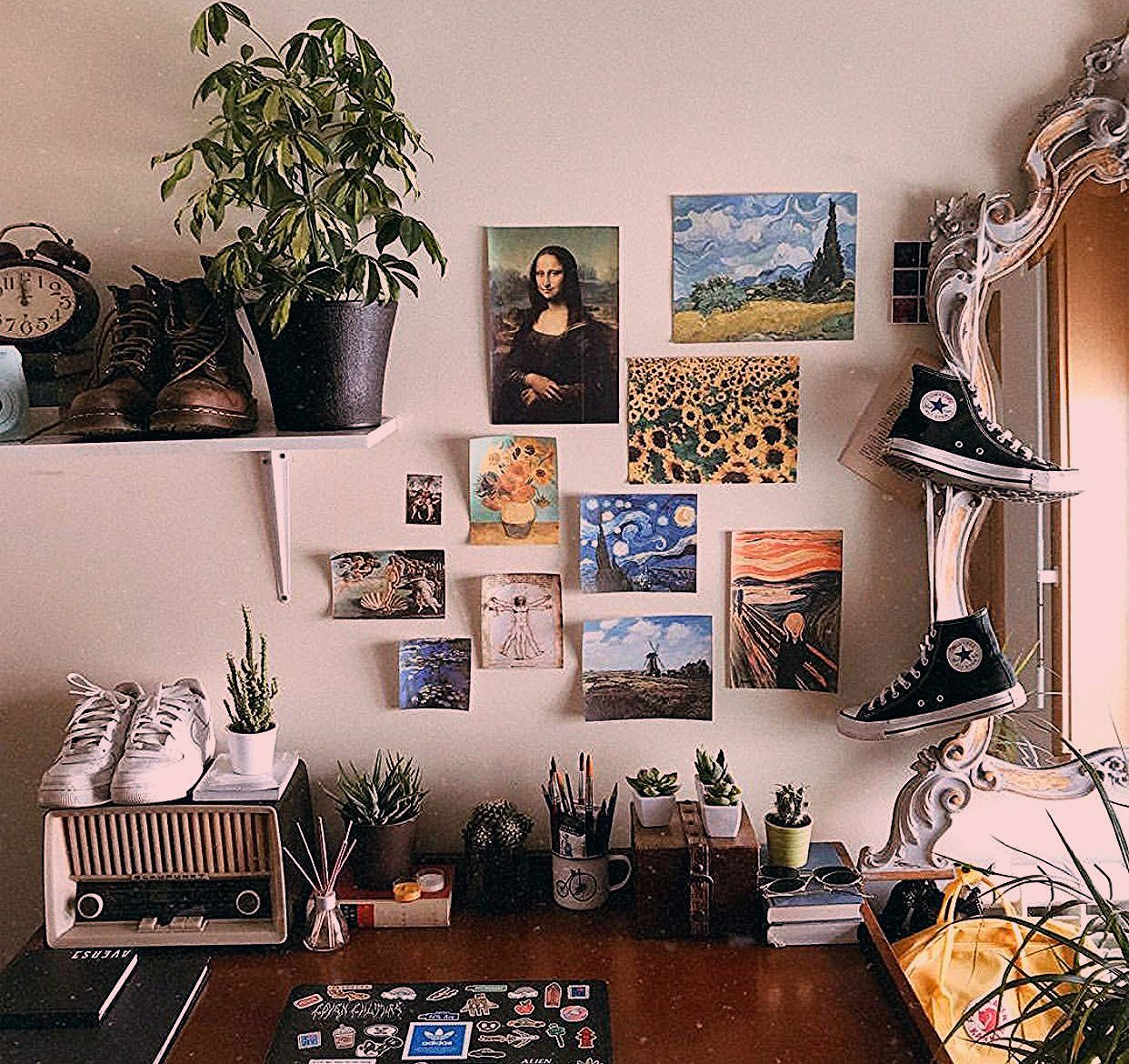 Every home or office needs an inspiration board. . # ...
