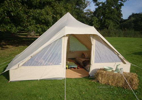 4.4 Metre Standard Touareg Tent & 4.4 Metre Standard Touareg Tent   Glamping   Pinterest   Tents