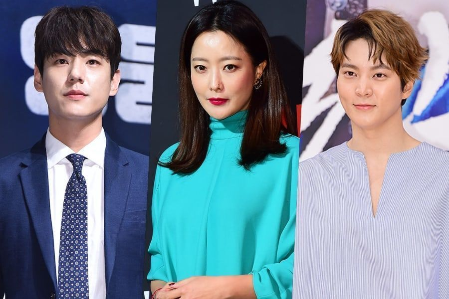 Update: Kwak Si Yang Joins Kim Hee Sun And Joo Won In Talks For New SBS Drama