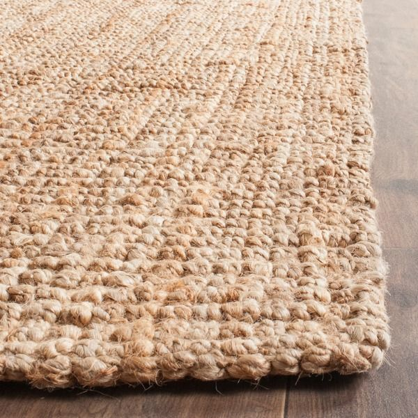 Overstock Com Online Shopping Bedding Furniture Electronics Jewelry Clothing More Jute Area Rugs Natural Fiber Area Rug Chunky Jute Rug