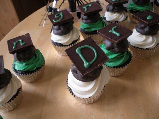 MSU Cupcakes!