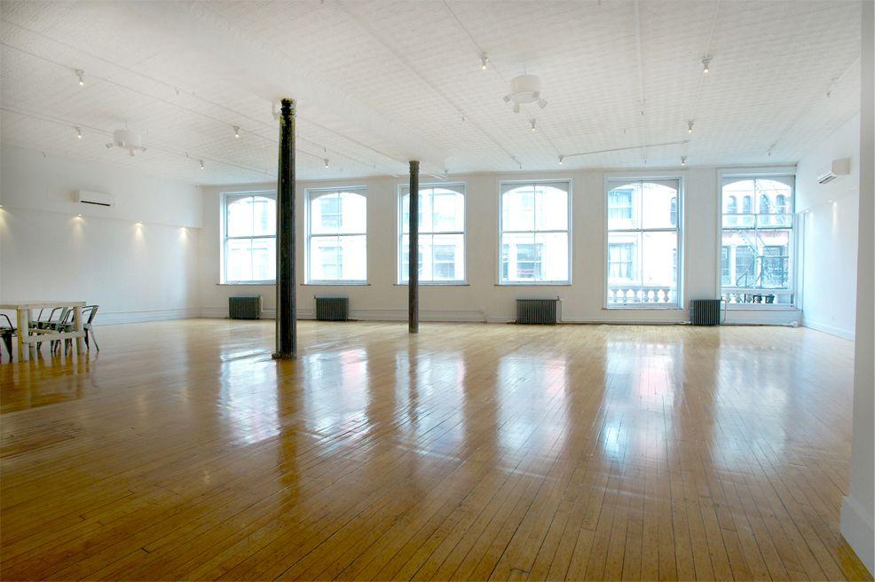 manhattan loft nyc photo studio rental wedding venue party space