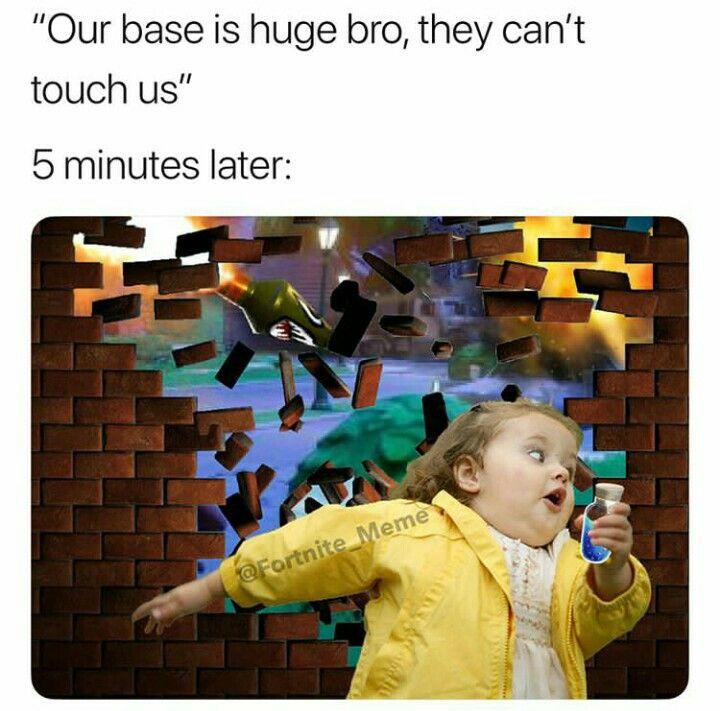 Fortnite Memes Videogames Videogames Geek Stuff Games