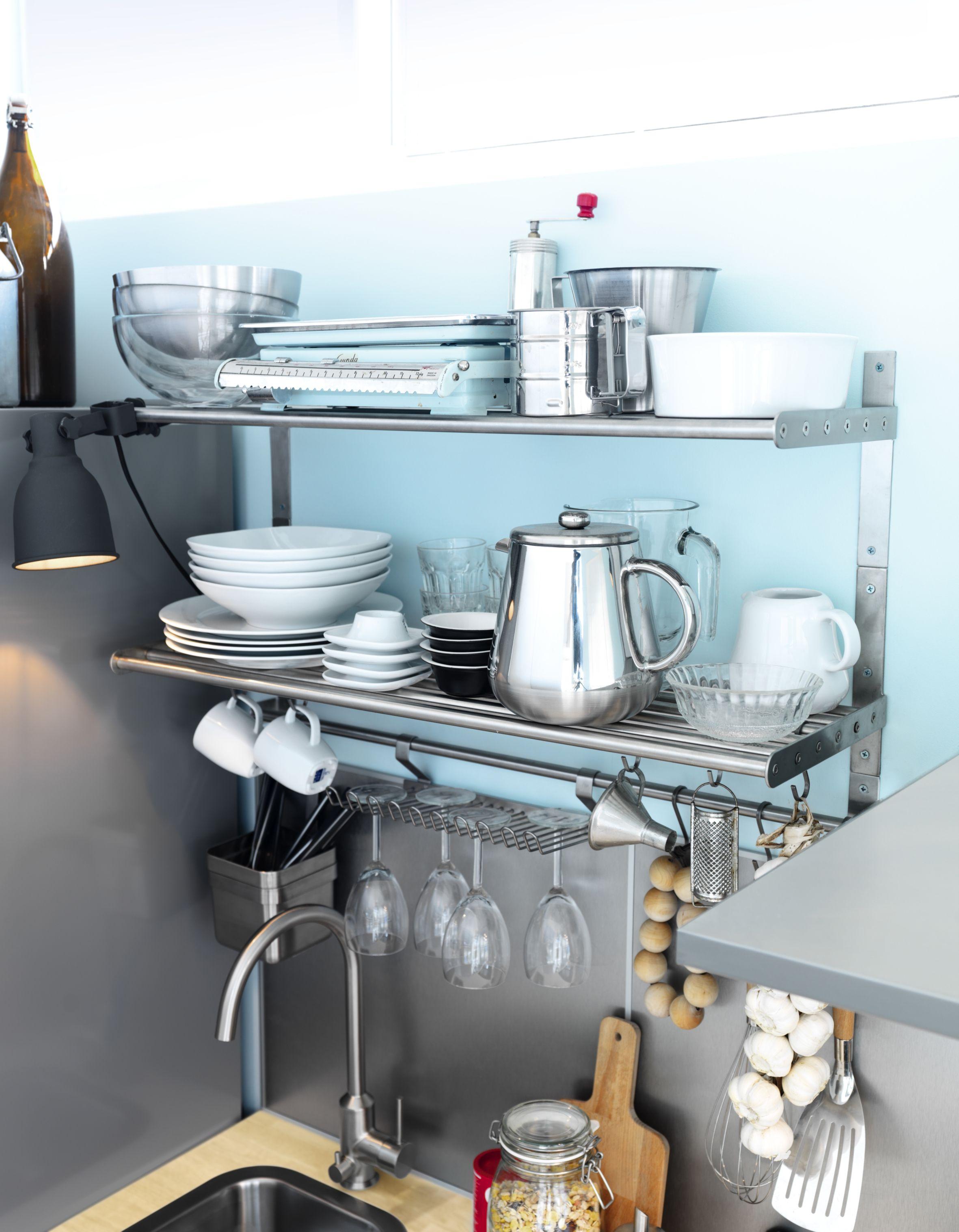 GRUNDTAL droogrek. Maak je keuken helemaal af met onze producten ...