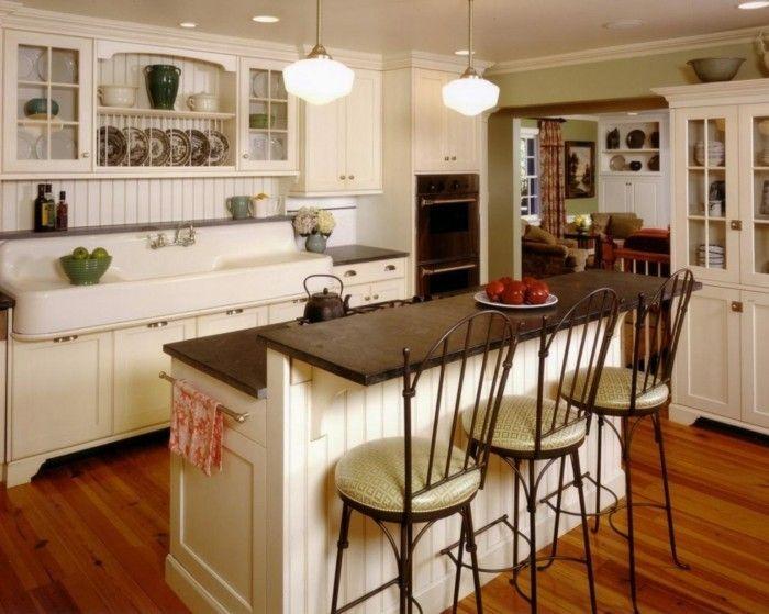 70 coole Bilder von Küche mit Tresen | Küche
