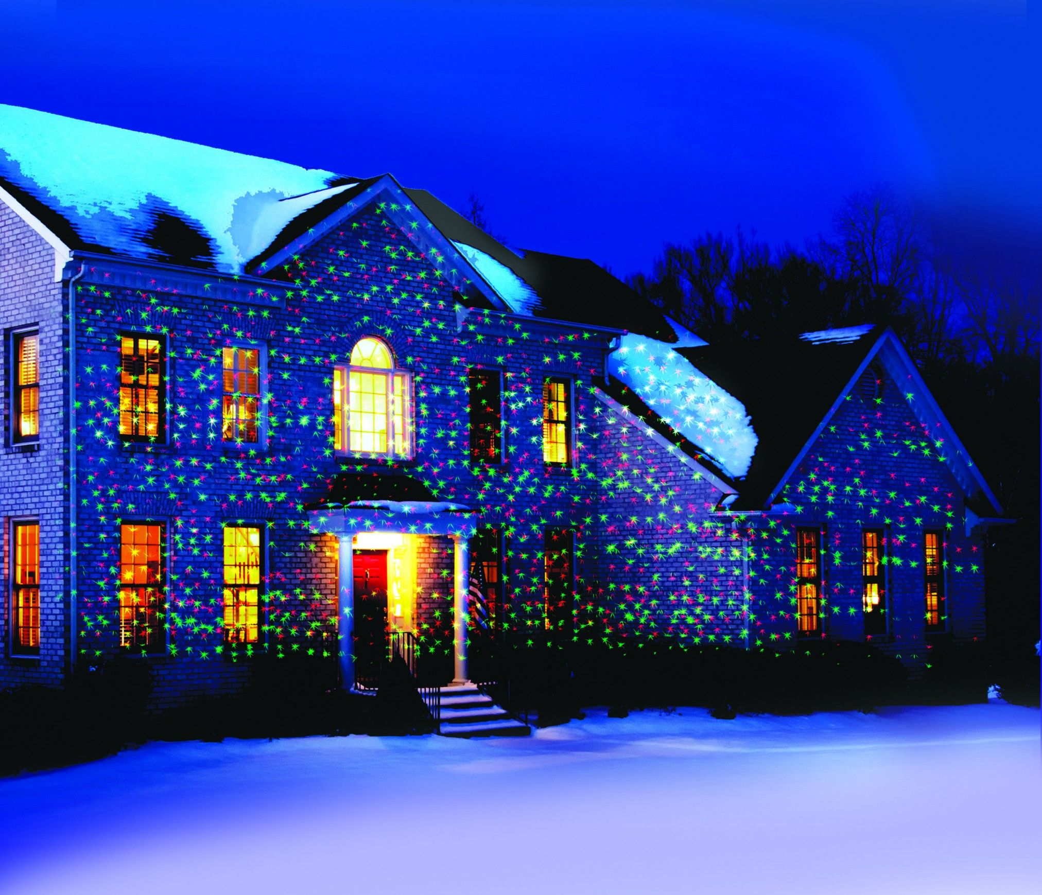 Illuminate Your Home Inside And Out
