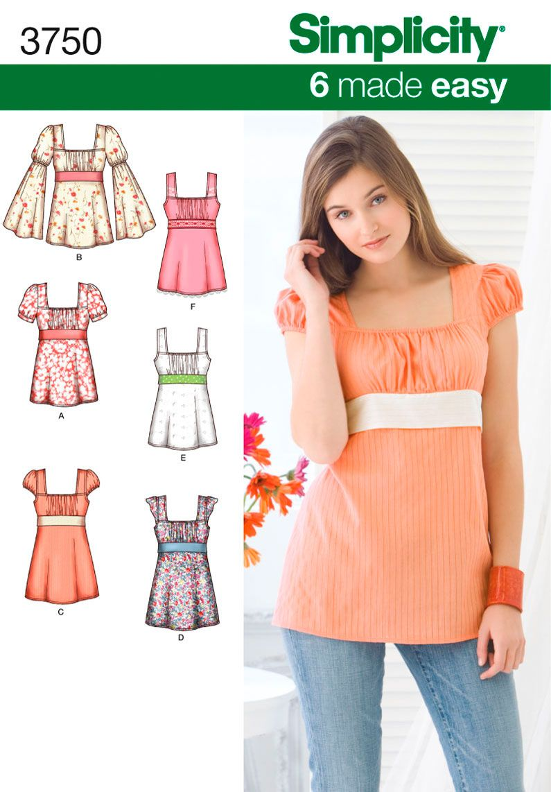 Simplicity 3750 this could be adorable probably the closest i sew pattern jeuxipadfo Gallery
