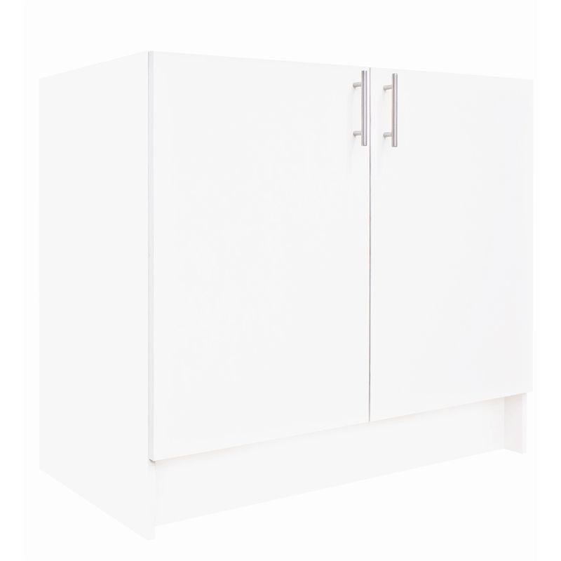 Practa 1000mm Melamine Practa Base Cabinet Base Cabinets Cabinet Tall Cabinet Storage