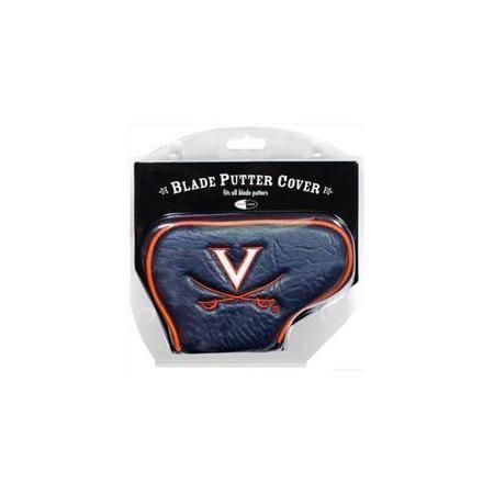 Team Golf TG-25401 Virginia Cavaliers Blade Putter Cover