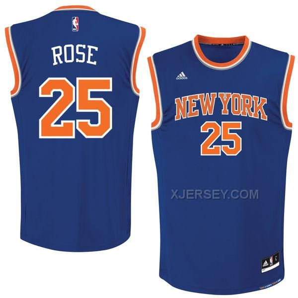 775ff18469c ... Nike NCAA Harvard University 4 Jeremy Lin Swingman Blue Jerseys Derrick  Rose New York Knicks adidas ...