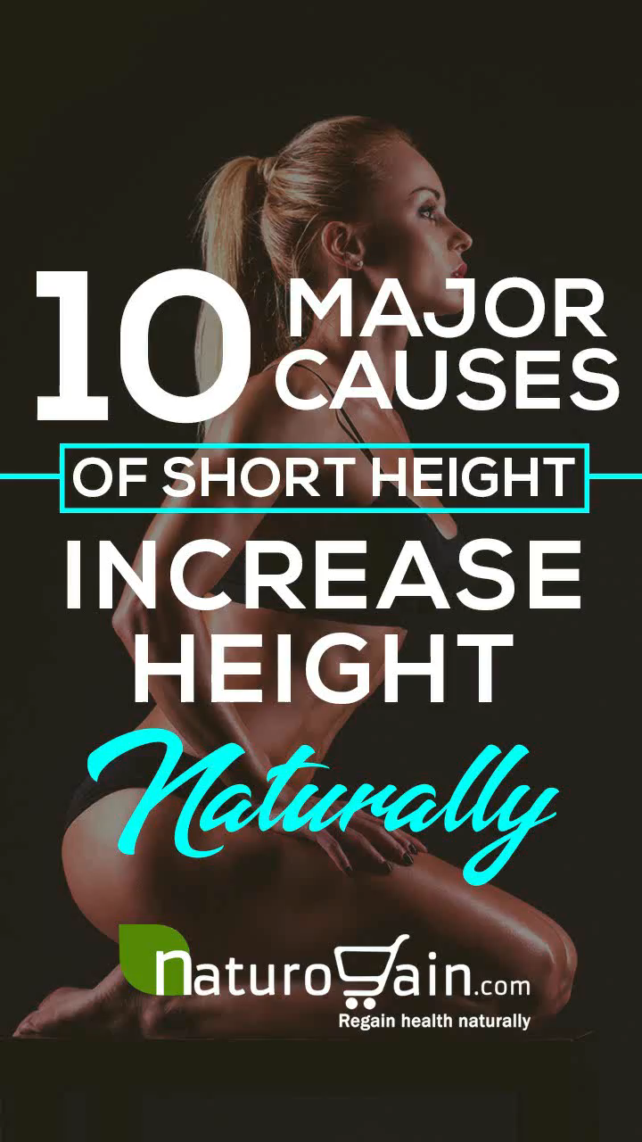 This video will tell you everything you need to know about the causes of short stature. Specifically, you'll learn about natural supplements to increase height fast.  #heightgrowth #heightsupplements #gettaller #growtaller