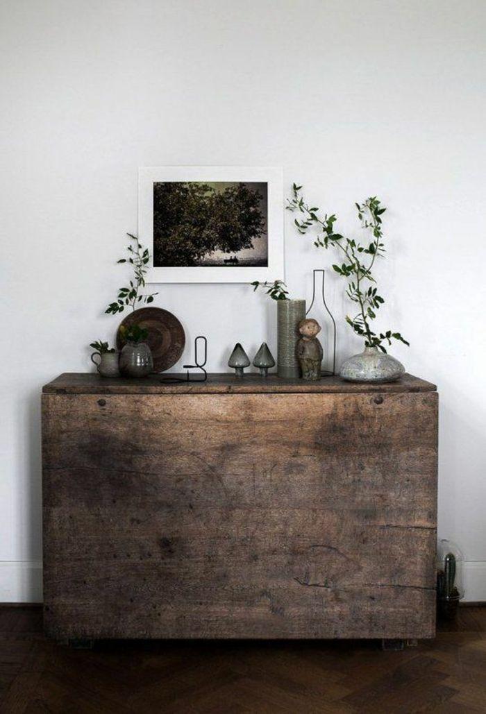 Sideboard Dekorieren 99 Schicke Dekoideen Fur Ihr Zuhause Wood