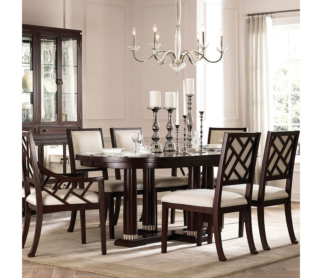 Best Broyhill Antiquity Dining Set Formal Dining Room Sets 400 x 300