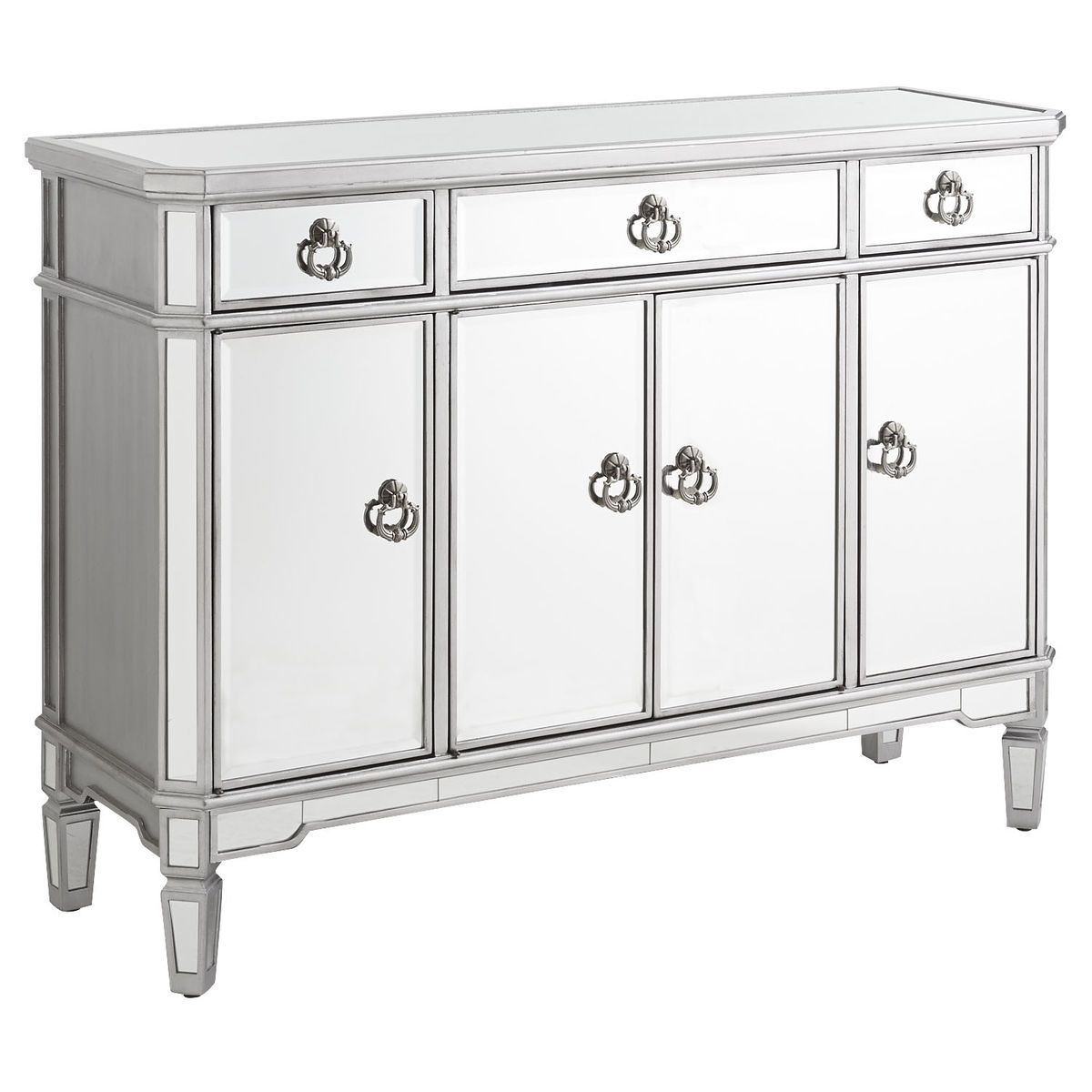 Merriweather Mirrored Buffet