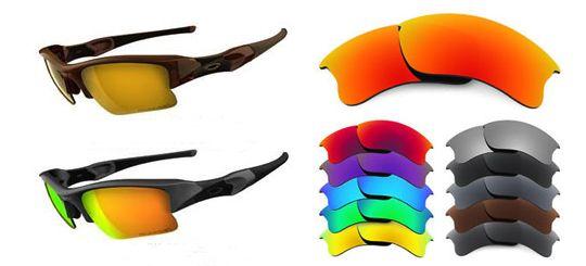 Sunglasses Replacement Lenses for Oakley Frames   Sunglasses ...