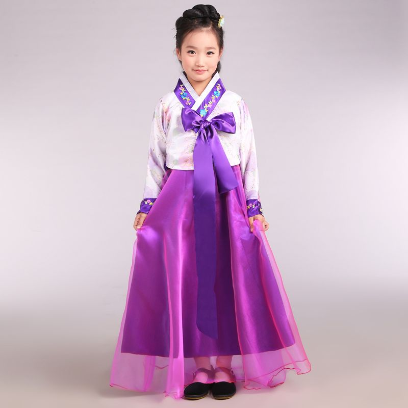 hanbok dress - Google Search