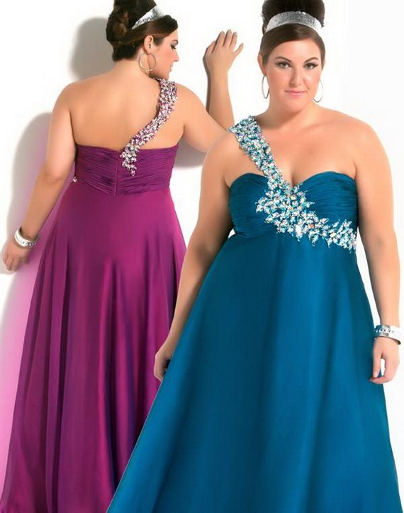 picture of Plus Size Prom Dresses Wallpaper | Dresses - Gowns ...
