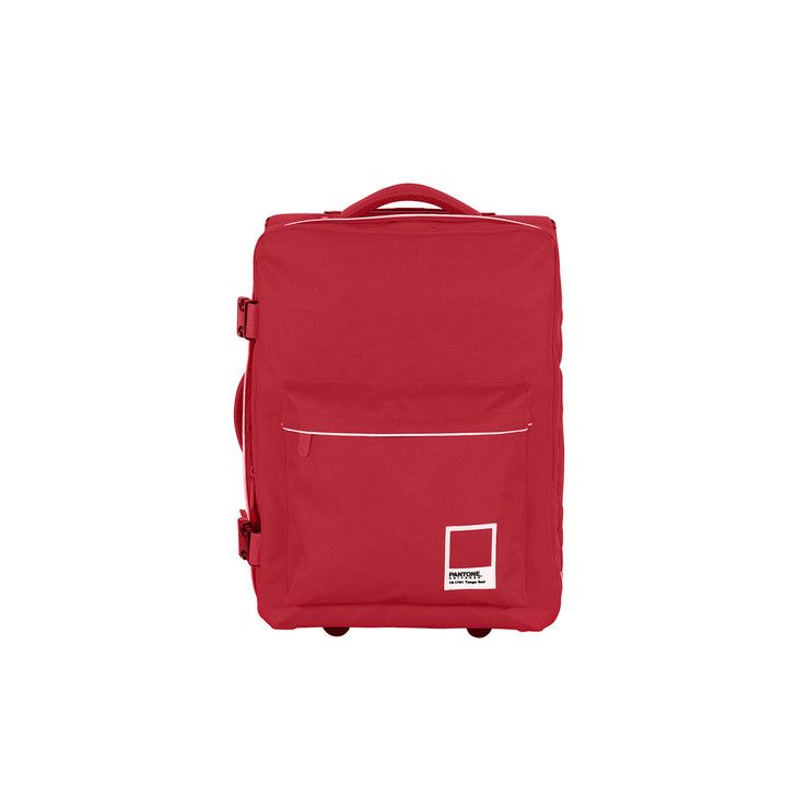 Carry-On Suitcase Tango Red