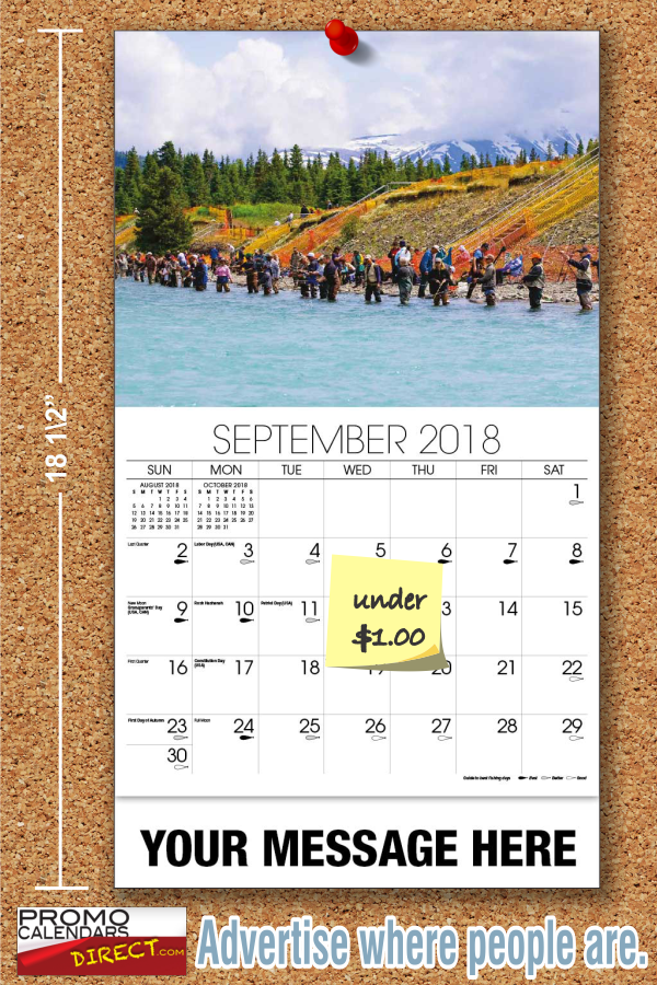 2022 Bowhunter Calendar.Fishing Hunting Out Of Office Message Hunting Fishing Messages