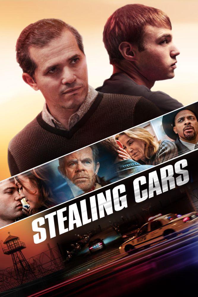 Stealing Cars Poster Artwork - William H. Macy, John Leguizamo ...