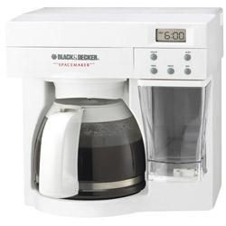 Spacemaker Coffee Maker Coffee Maker Under Cabinet Coffee Maker