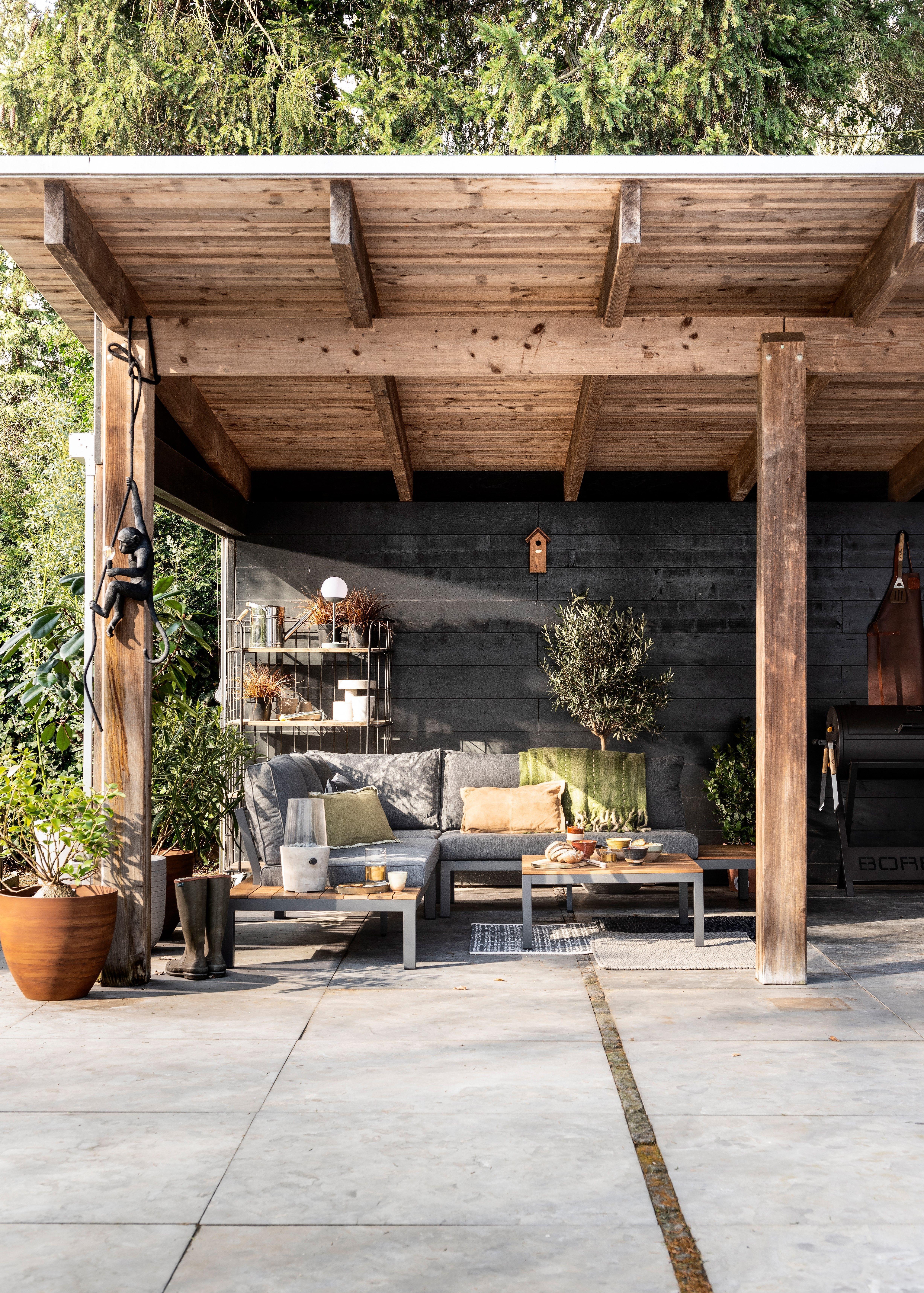 Een Inspiratie Pergola Pergola Modern Pergola Screen Pergola Wall Robuuste Tuin Tuinstijl Voor In 2020 Backyard Pergola Backyard Diy Pergola