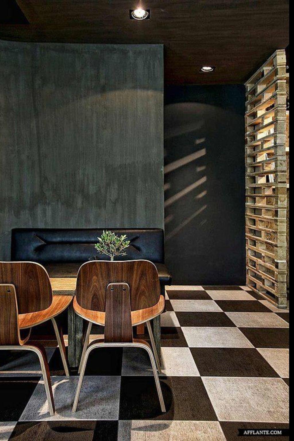 Musique cafe pallets pinterest musique cafes and restaurant