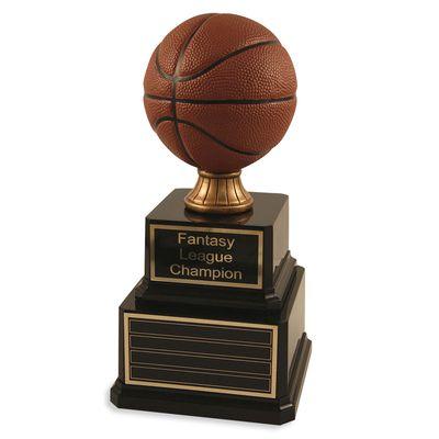 Perpetual Mini Basketball Trophy Basketball Trophies Mini Basketballs Basketball