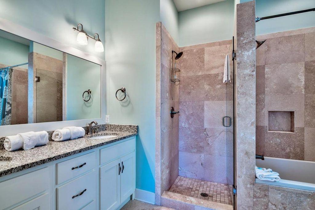 Trigger Trl E Panama City Beach FL Zillow Remodel - Bathroom remodeling panama city beach