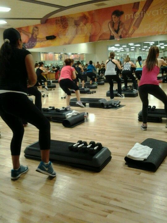 Body Works Plus Abs Class Mommy Workout Cardio Kickboxing Workout Routine