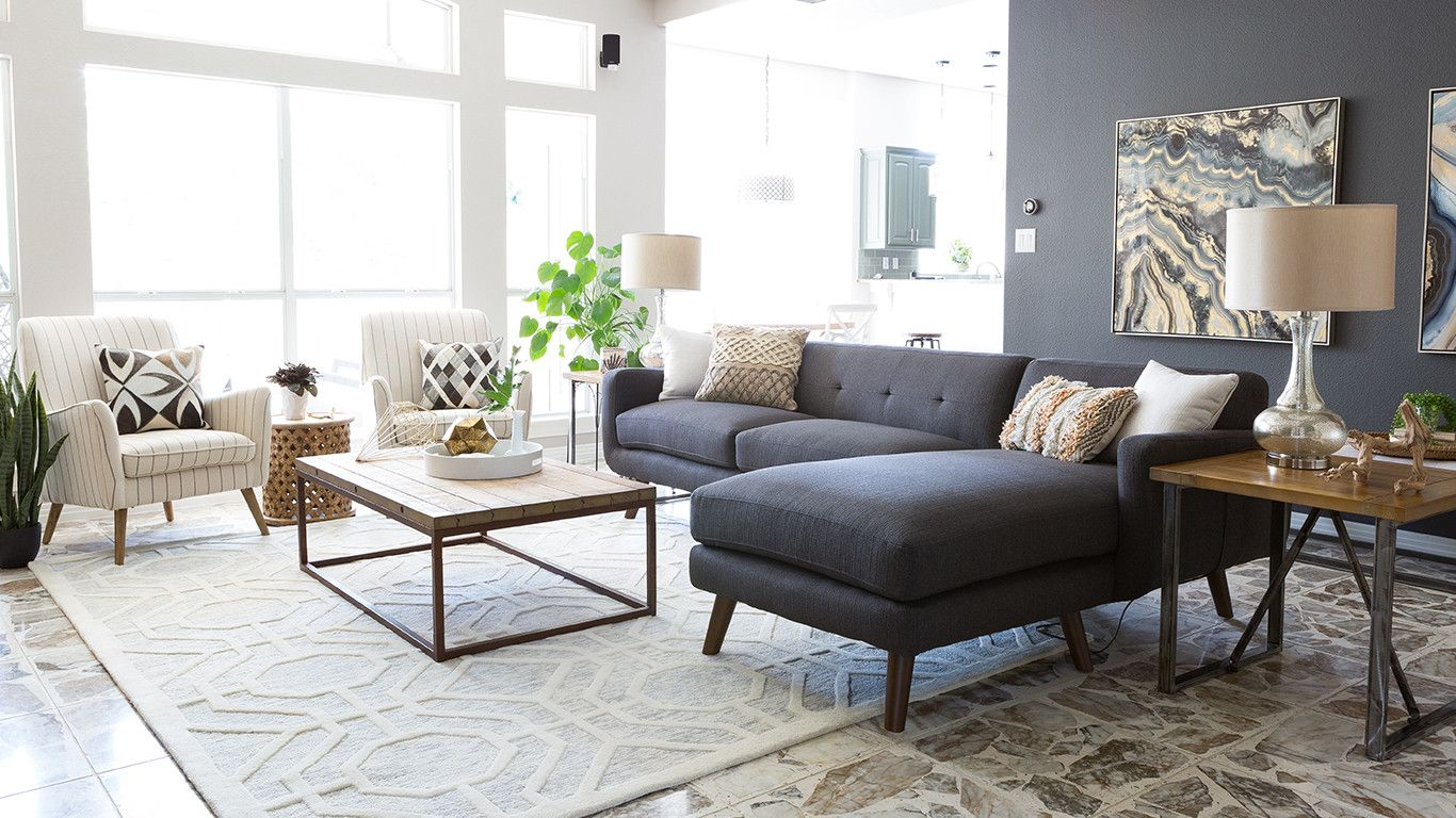 (ge)ode to joy: organic-glam living | living room decor apartment, modern glam living room, glam