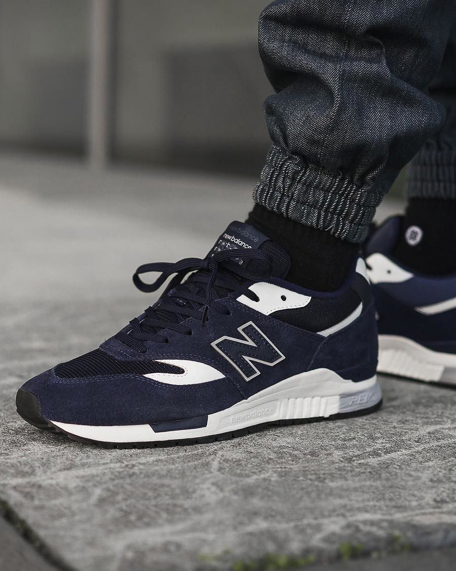 New Balance ML840 AG | Beautiful sneakers, Sneakers fashion ...