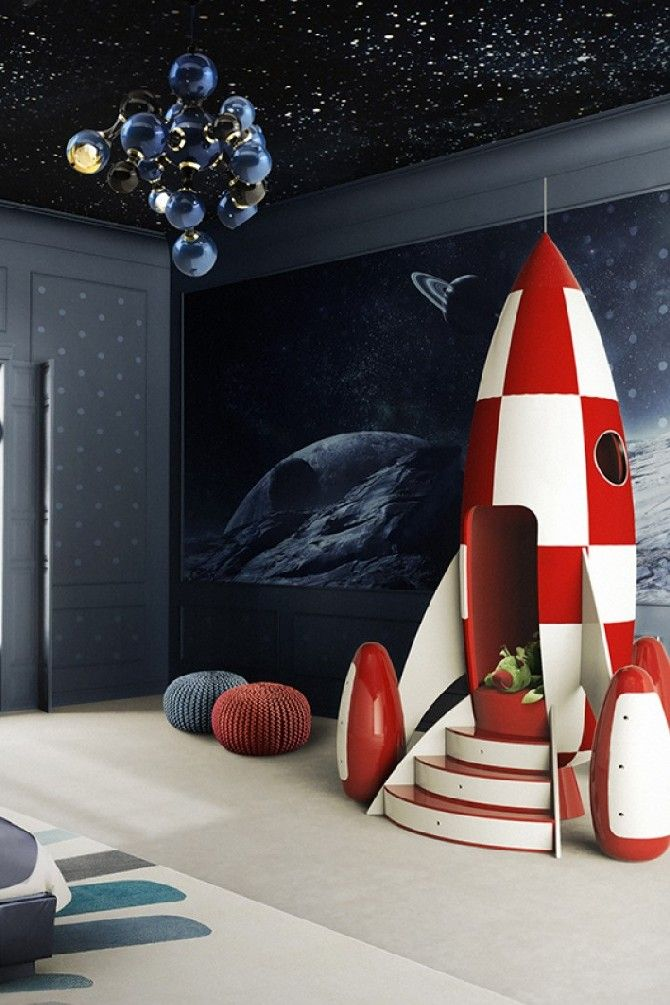 The Perfect Lighting Designs For Kids Bedrooms Lighting Design - Lighting for kids bedrooms