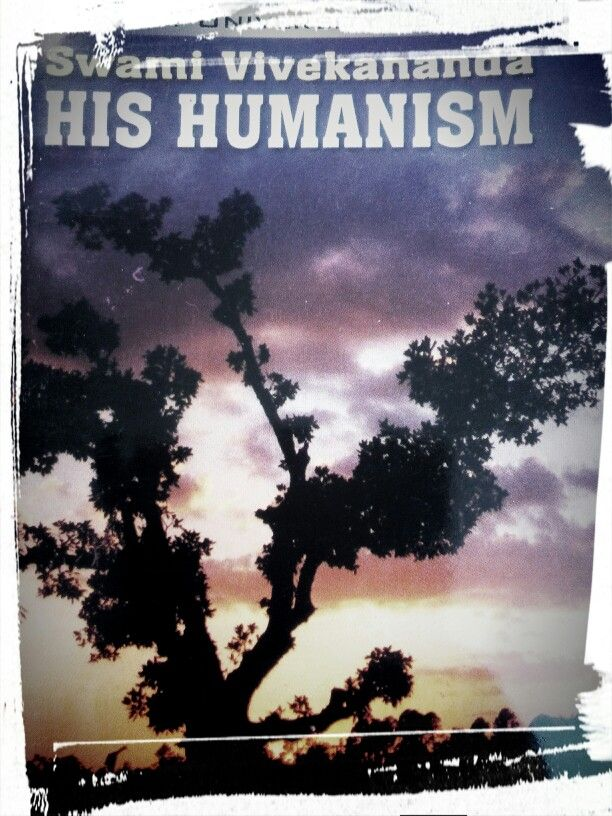 HIS HUMANISM