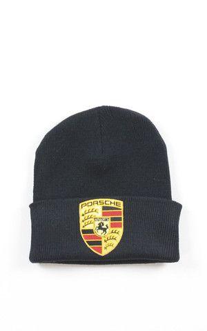 23f8432b Deadstock Porsche Beanie   WISH   Clothes, Baseball hats, Beanie